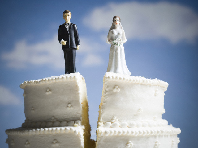 NJ divorce laws