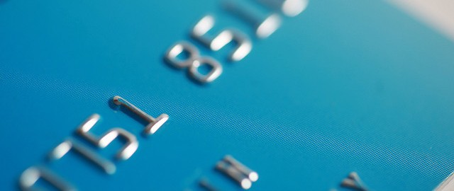 credit card payments explained