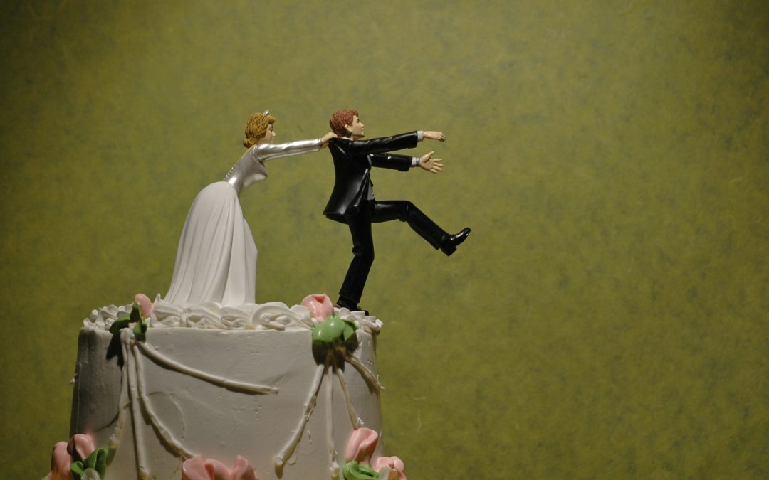 Illness Increases the Risk of Divorce (But Only for Women)